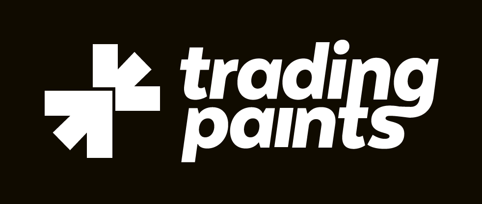 Trading Paints logo