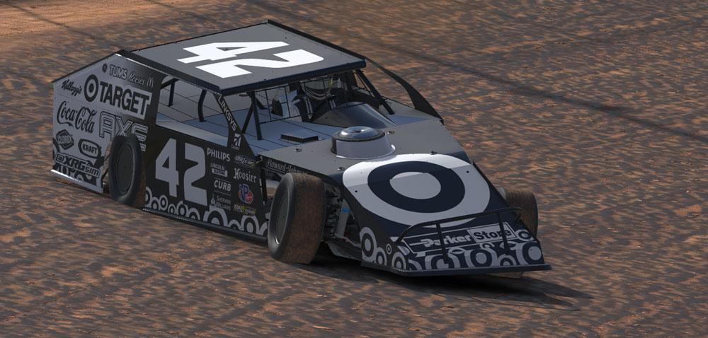 Preview of Larson Black by Jeremy Ray