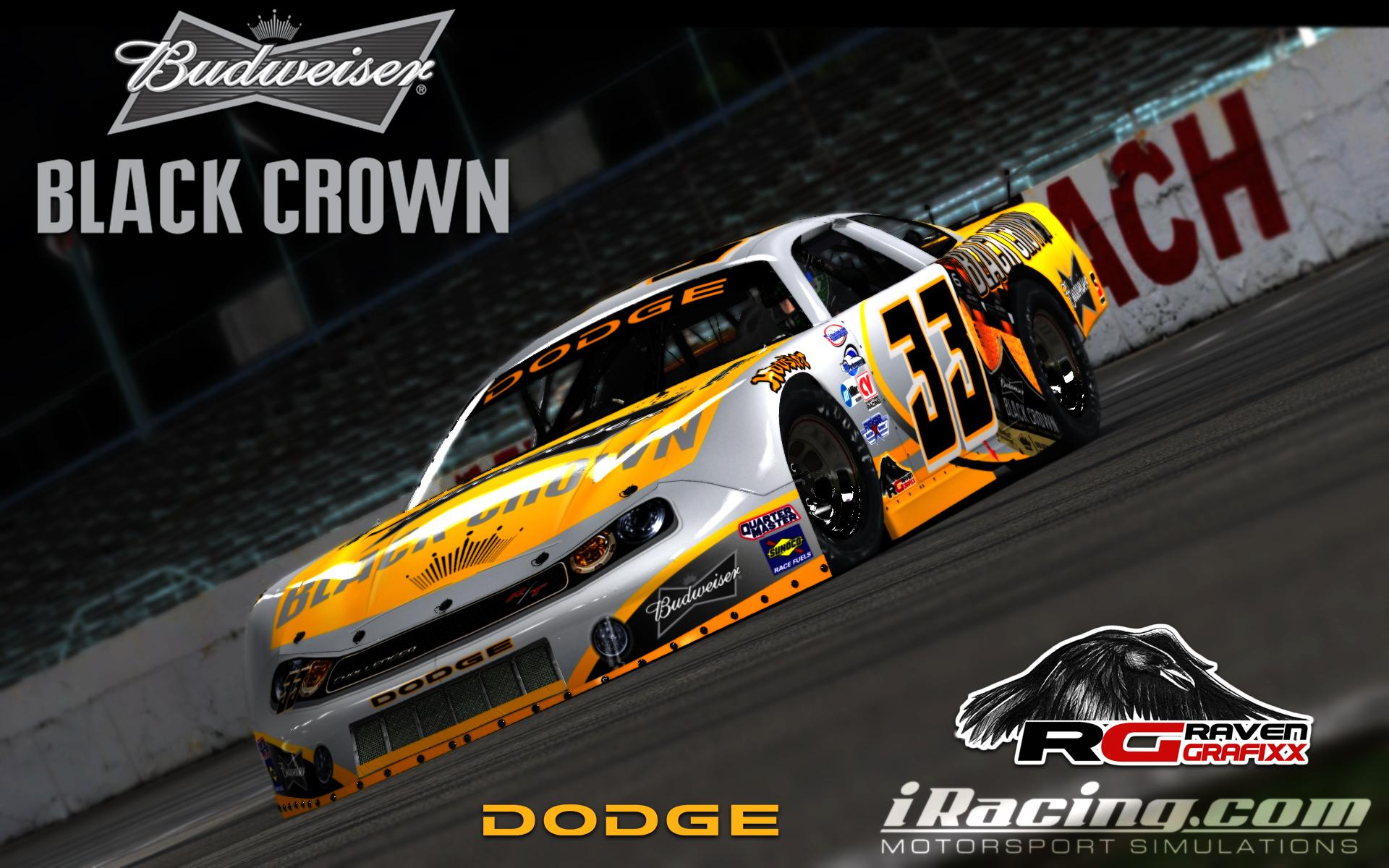 Preview of BlackCrown SLM 2048 v4 2017 by Doyle Lowrance