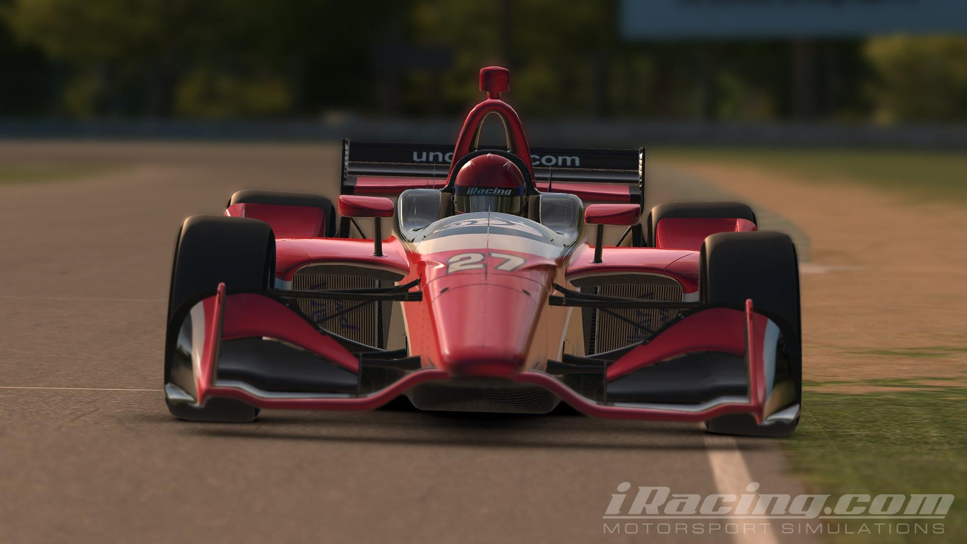 Preview of Undiecar by Ryan Hellyer