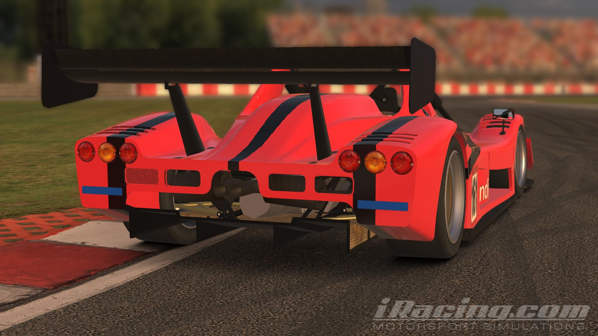 Preview of Undiecar Radical by Ryan Hellyer
