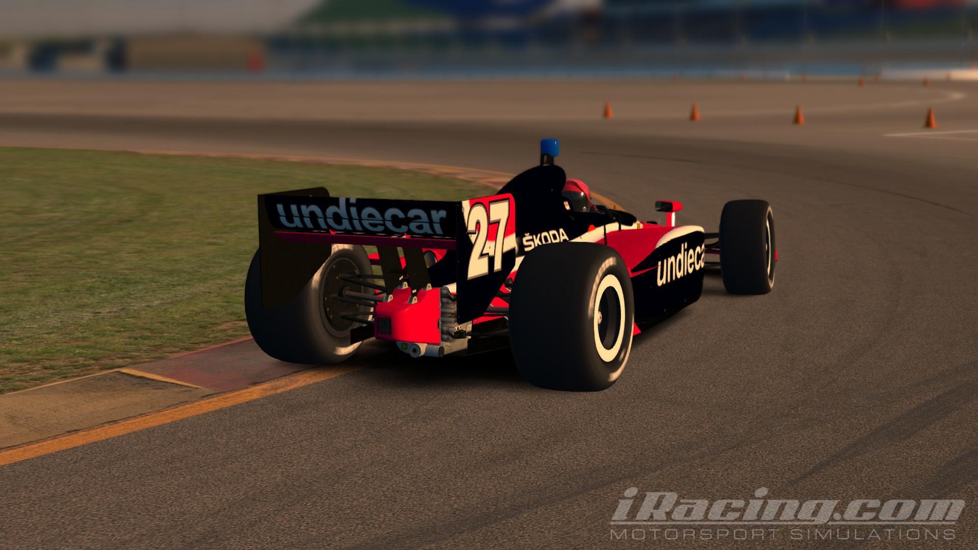 Preview of Undiecar IR05 alternate by Ryan Hellyer