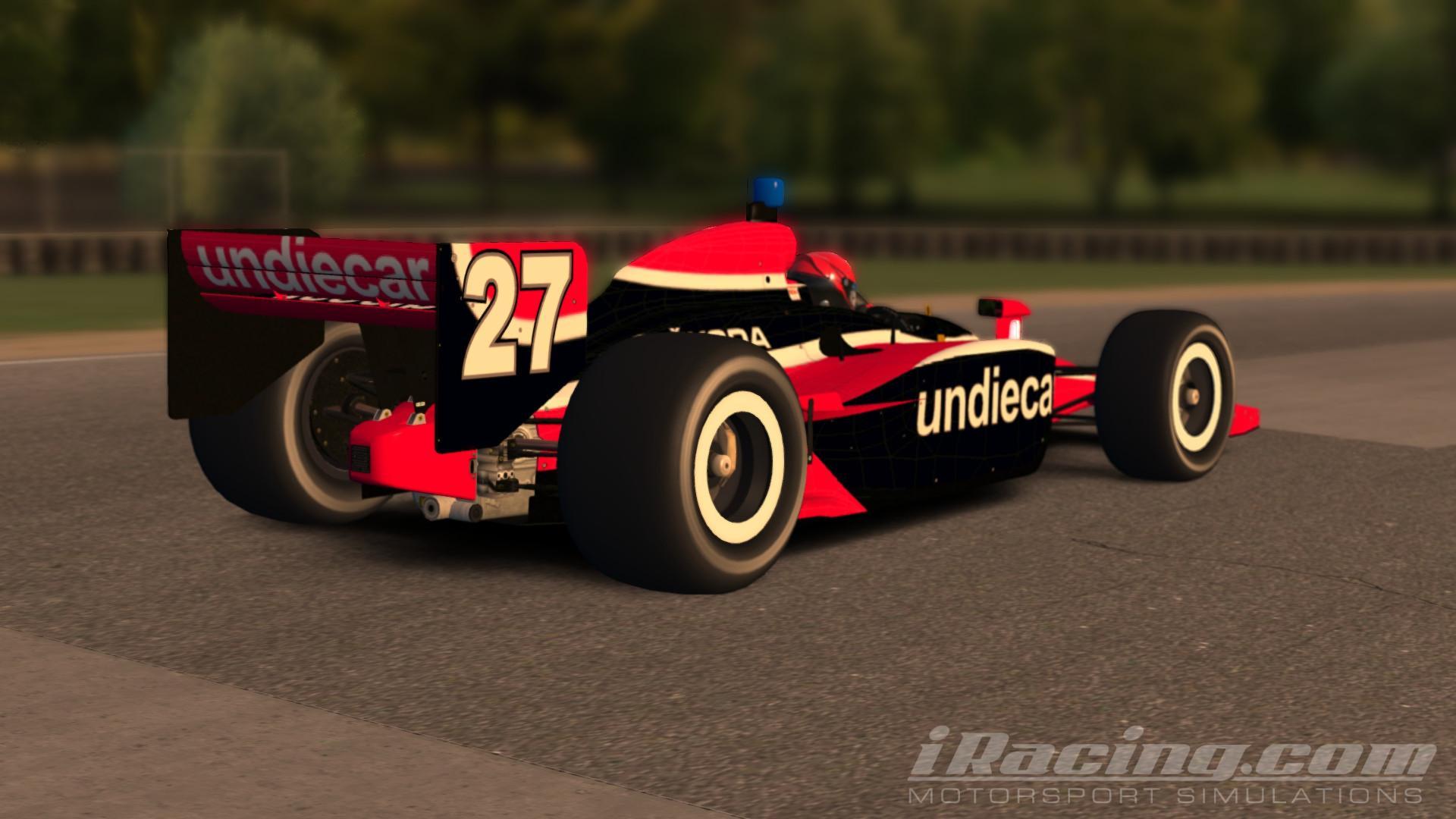 Preview of Undiecar IR05 by Ryan Hellyer