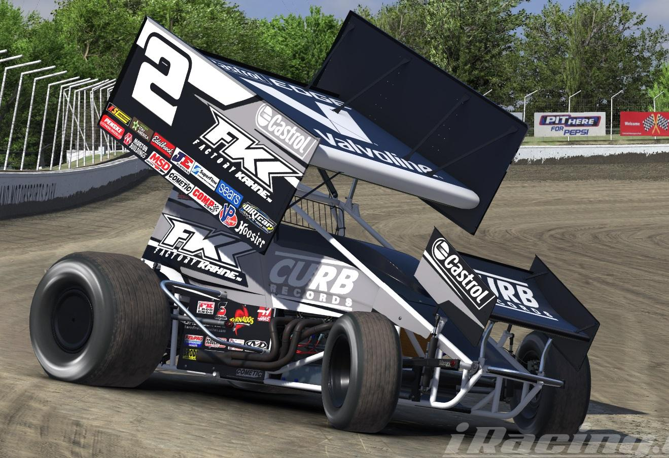 Preview of Factory Kahne Fictional 2018 by Nathan Norman