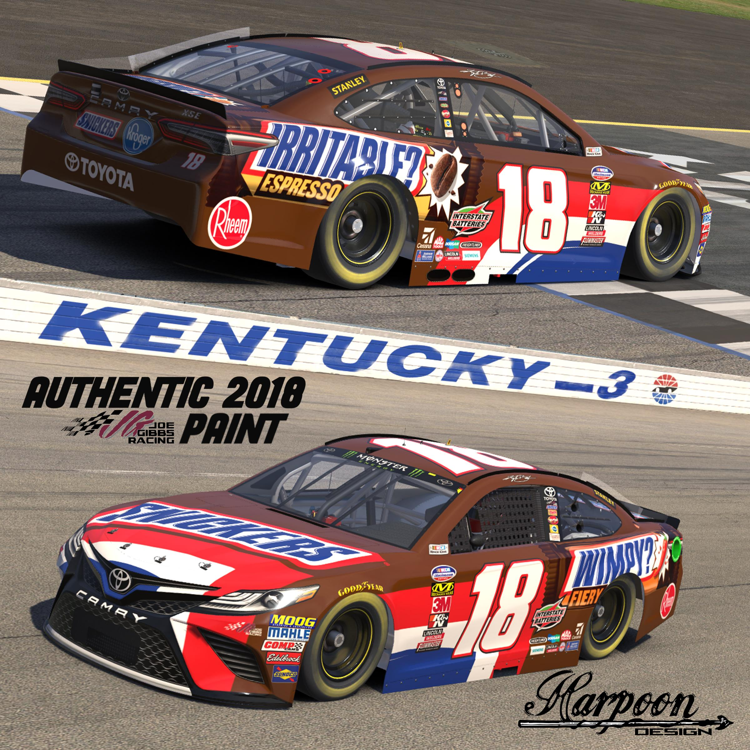 Image Result For Kyle Busch