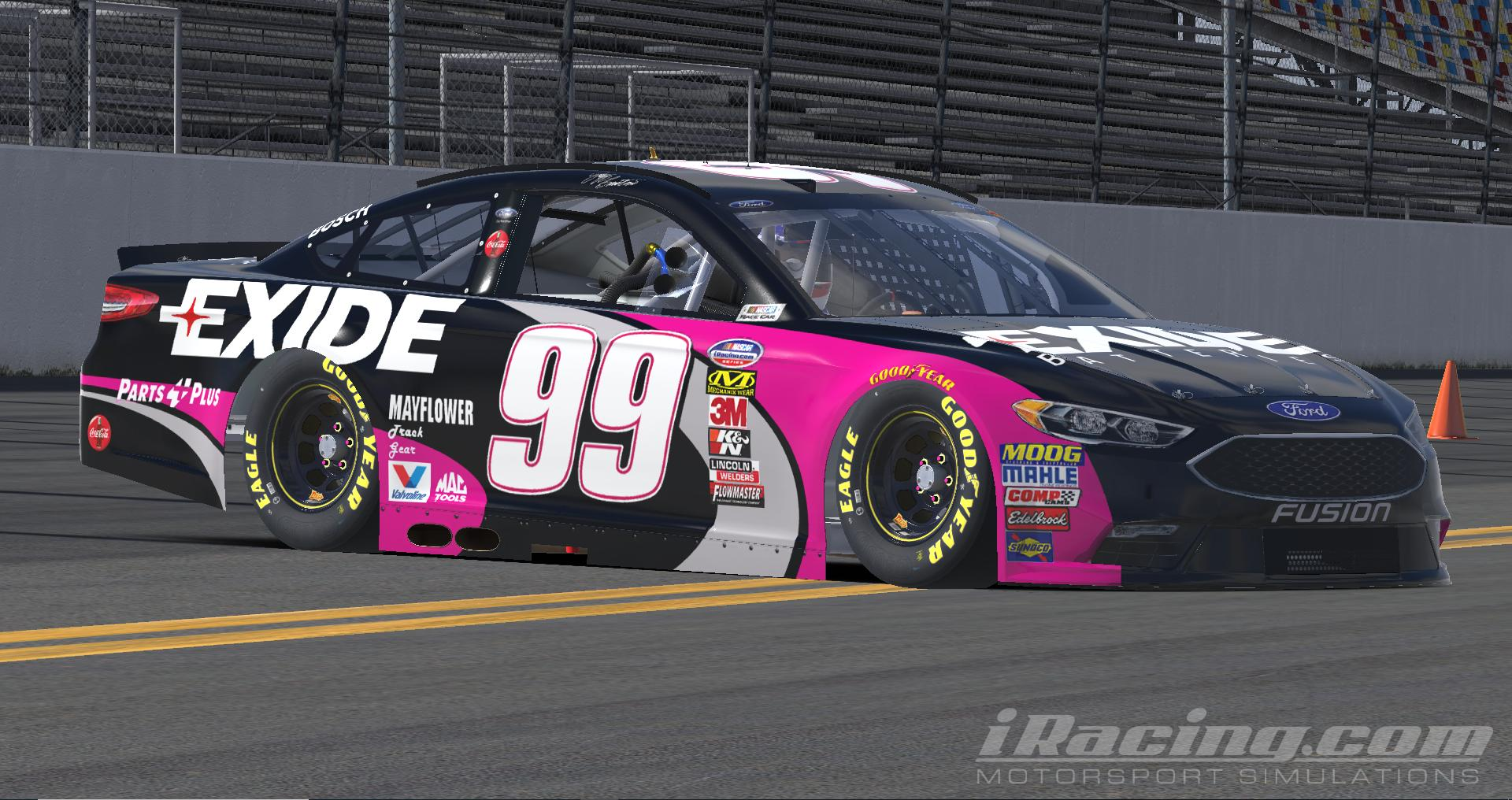 Updates from the Armchair: This Week in iRacing - Dover Speedway