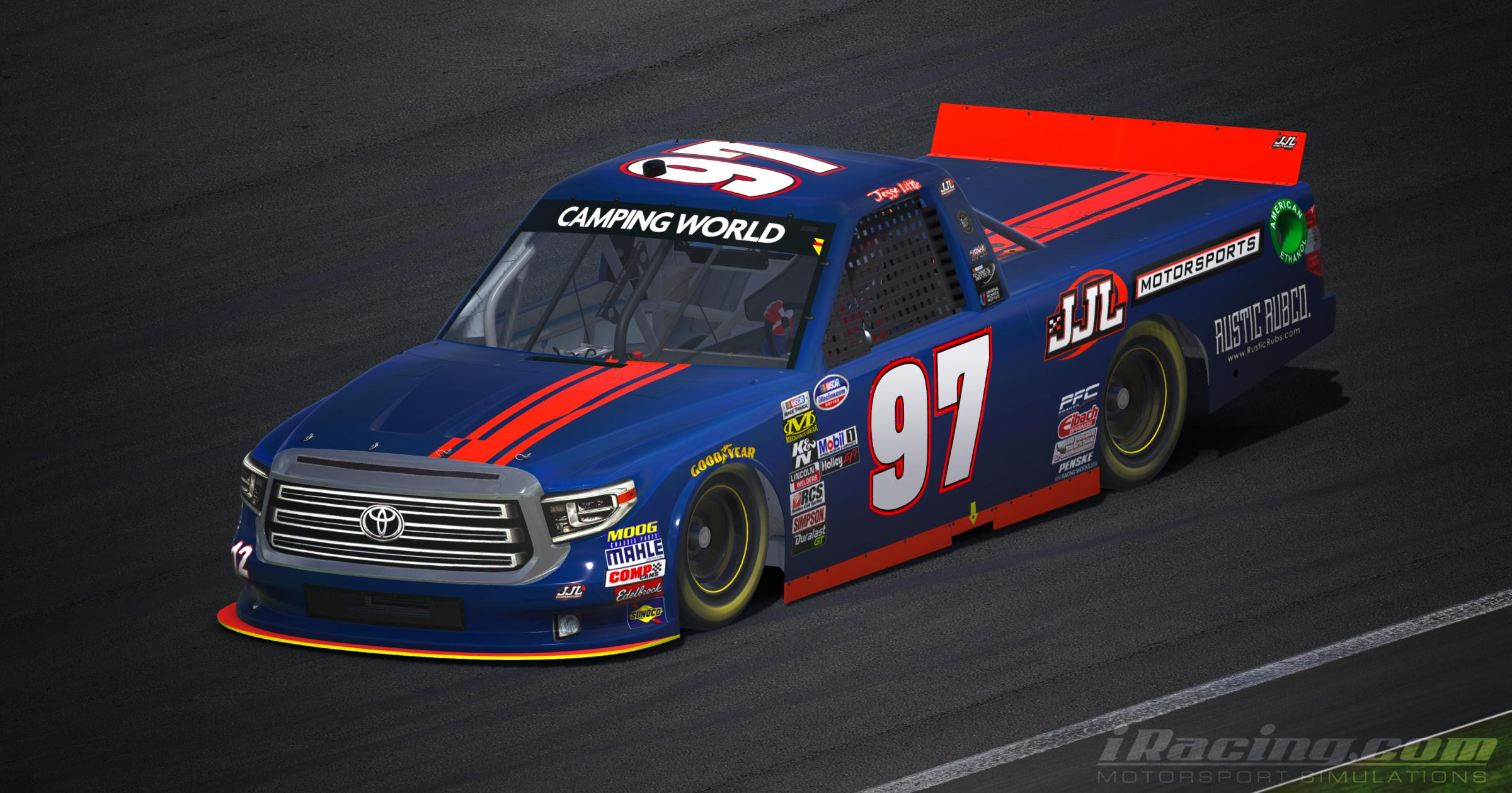 Preview of Jesse Little 2018 Iowa by Tyler King