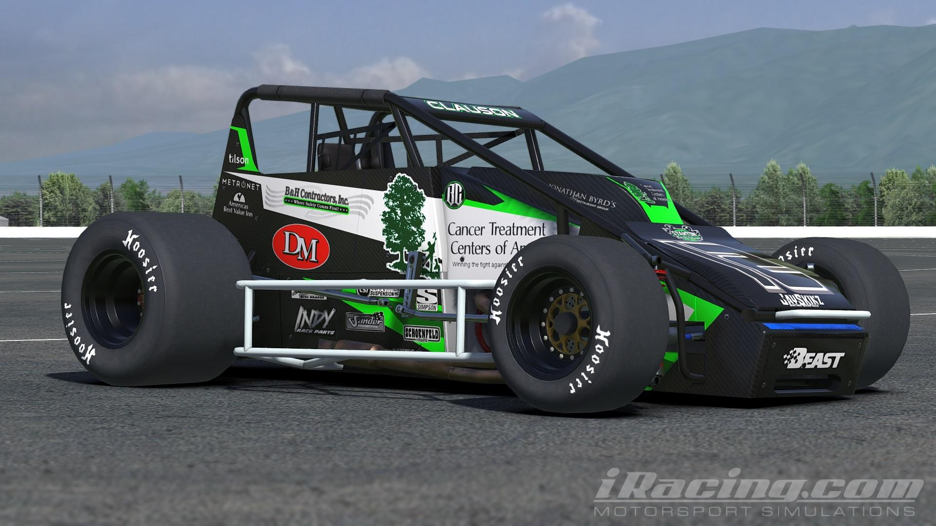 Preview of Bryan Clauson - Cancer Treatment Centers  by Jason B.