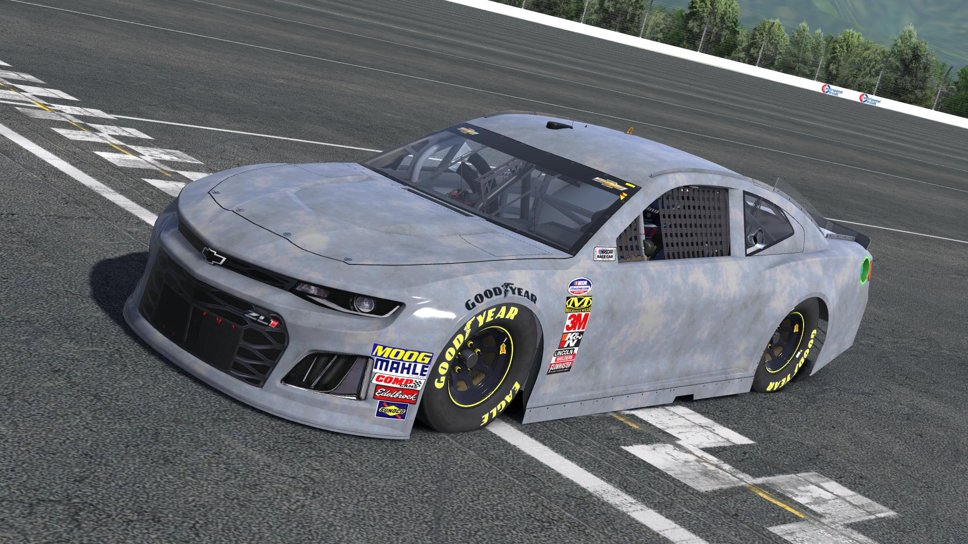 Preview of Test Car by Cory H Harts