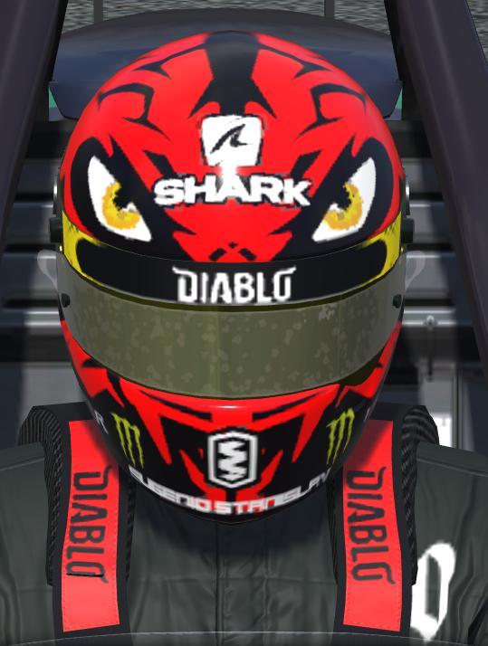 Preview of DIABLO ES Helmet by Eugenio Stanislav