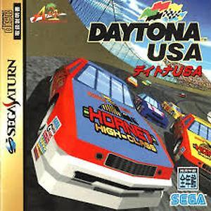 Preview of Daytona USA by Kollin Stephens