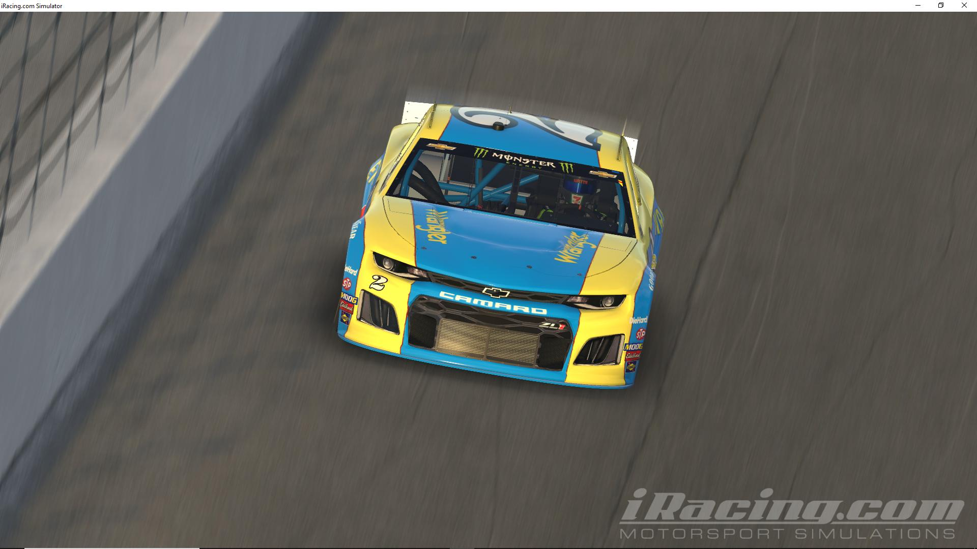 Preview of DaleSr 1980 ZL1 Throwback by Mike W.