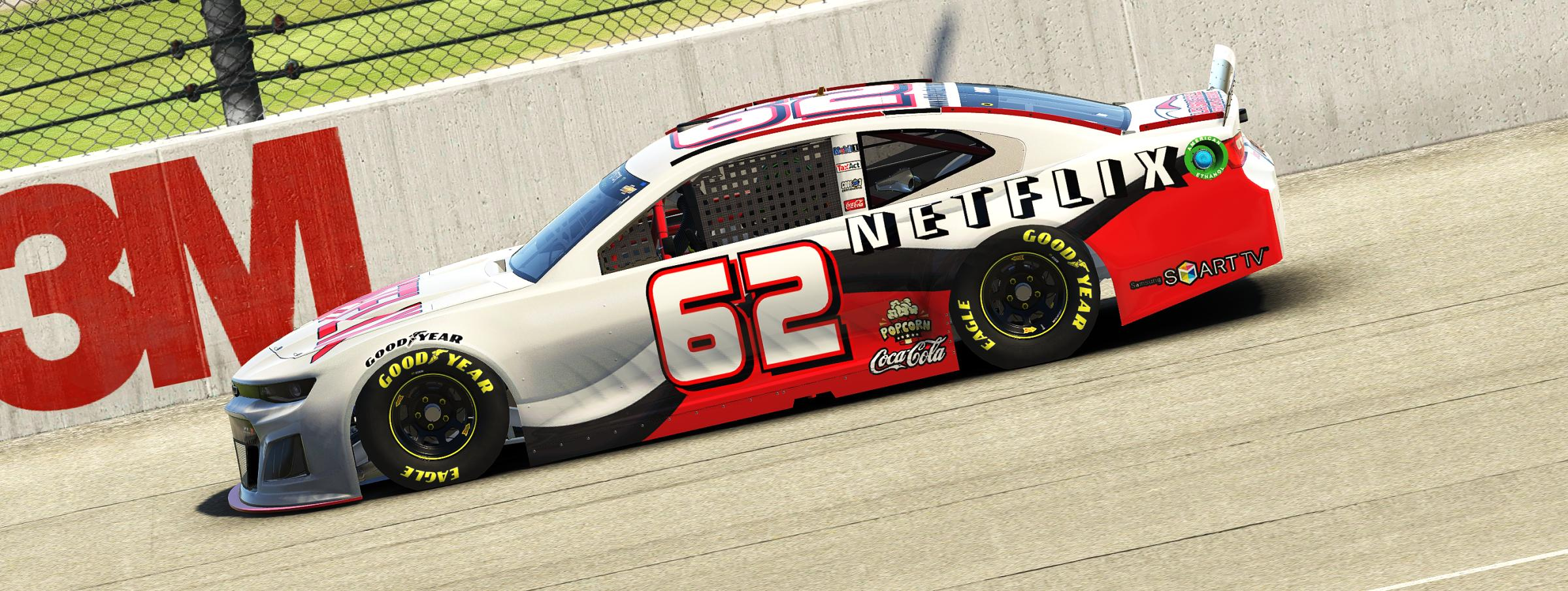 Preview of Netflix ZL1 by Sean D.