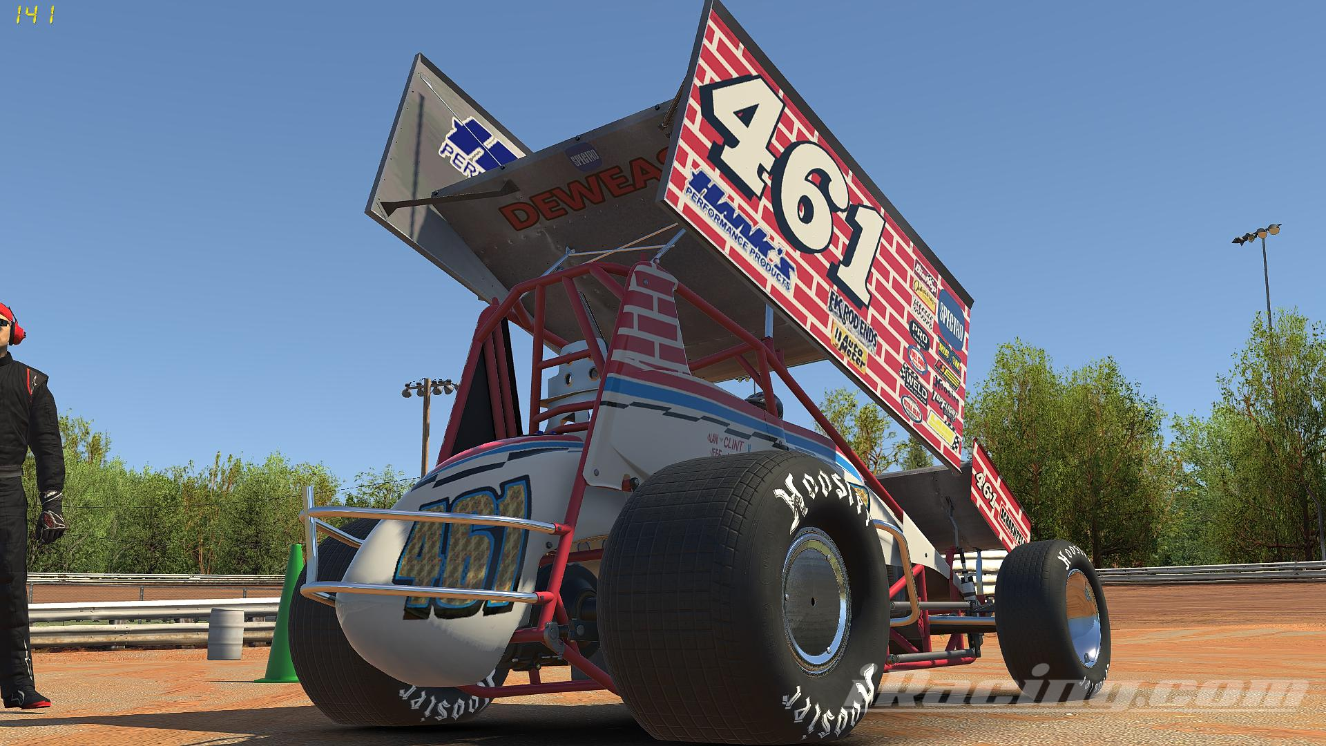 Preview of Lance Dewease/Walt Dyer 461 Brickmobile by Christopher Hockley