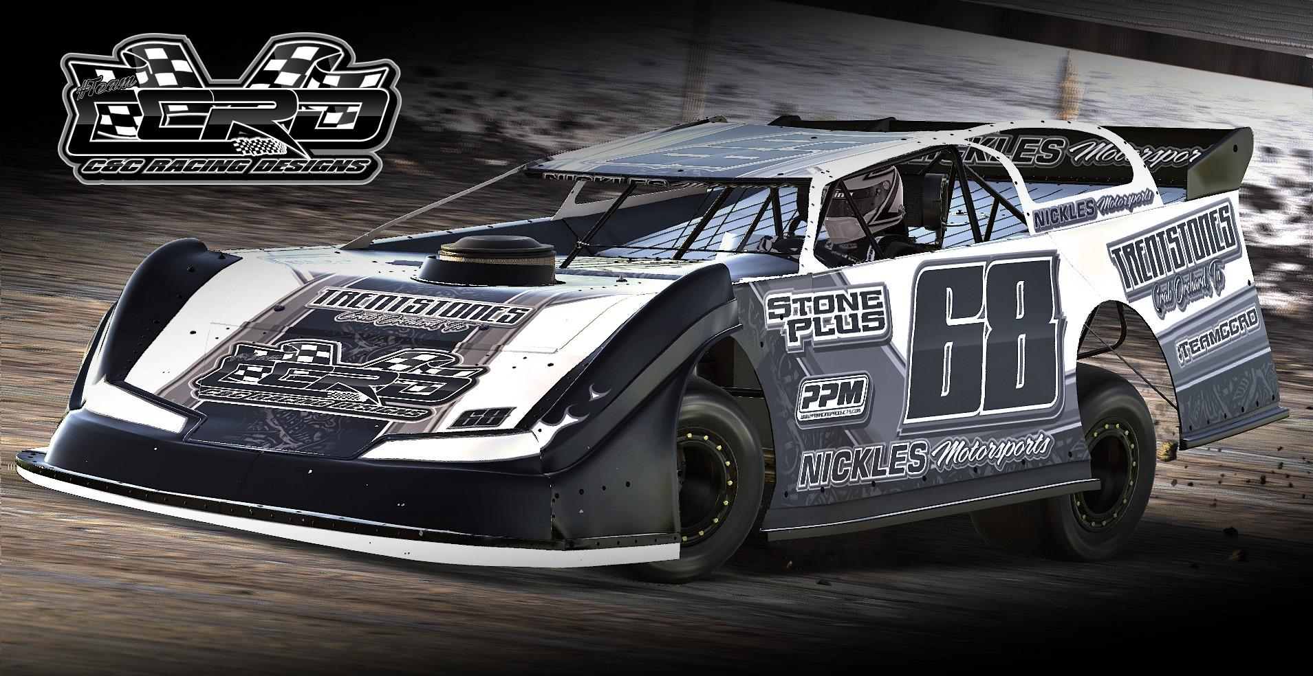 Preview of JaySun 2019 Dirt Latemodel by Jameson T Colbridge