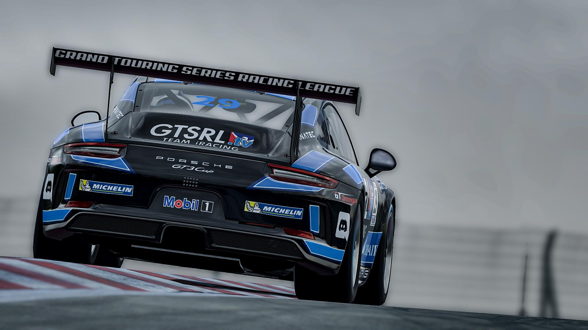 Preview of GTSRL Porsche 911 Cup by Vincent W.