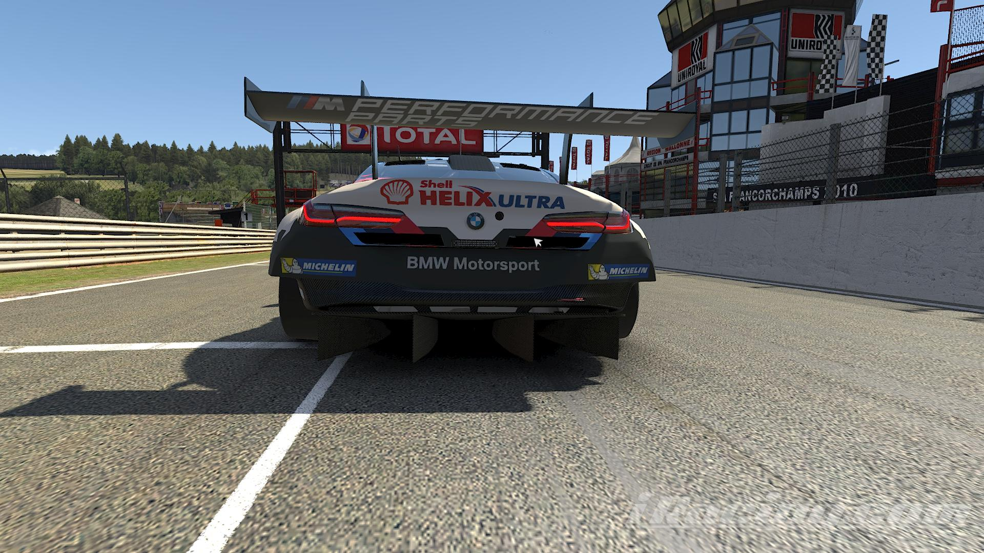 Preview of BMW M8 GTE - BMW Motorsport - Deconstructed by Graham Cremer