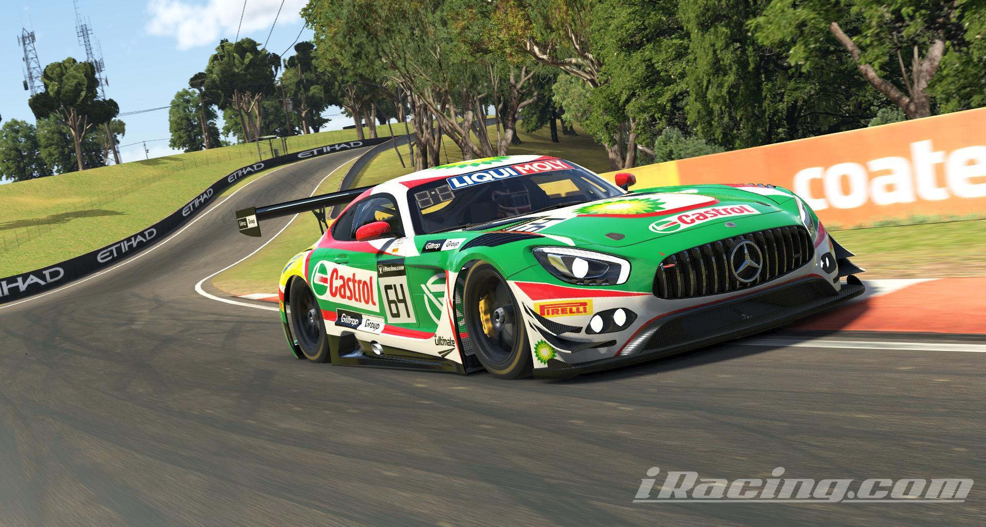 Preview of 2020 R Motorsport Bathurst 12 Hour by Kazuhiro Oida