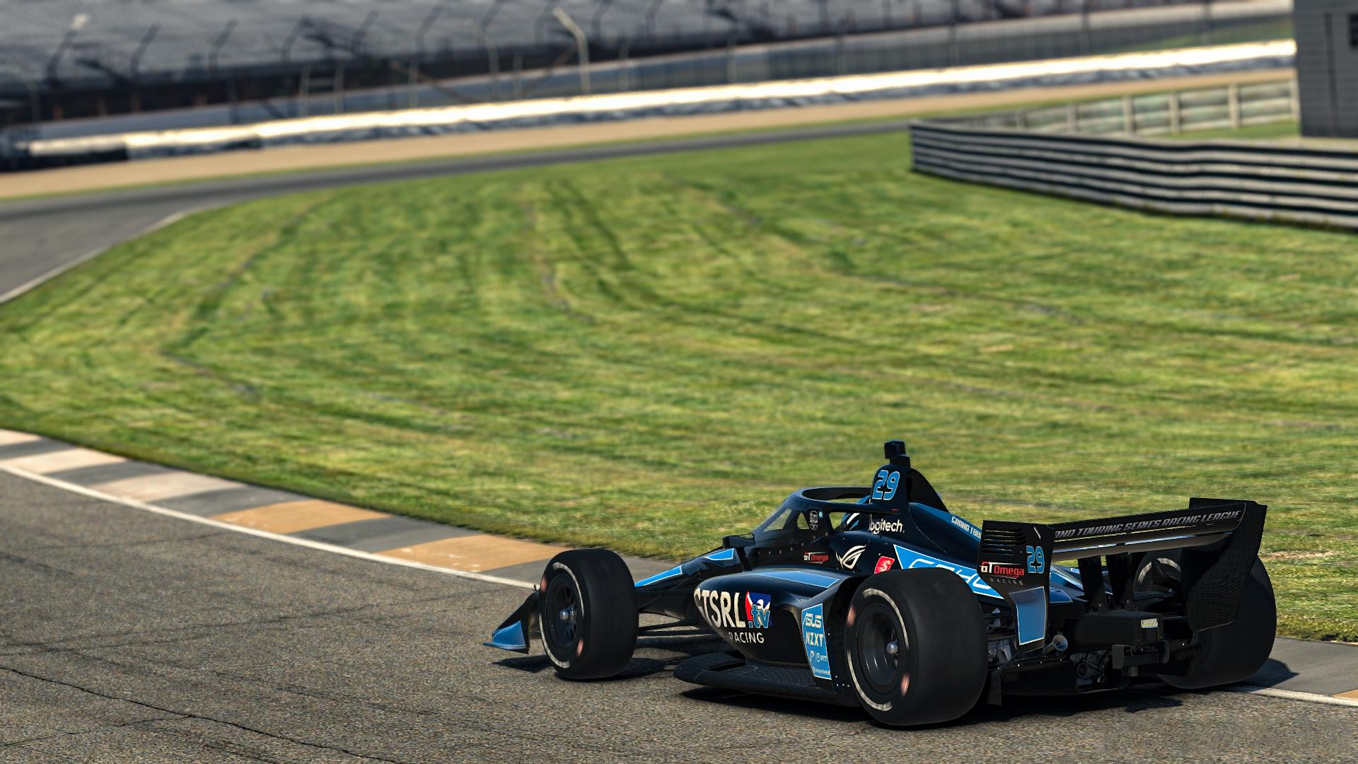 Preview of GTSRL Dallara IR18 by Vincent W.