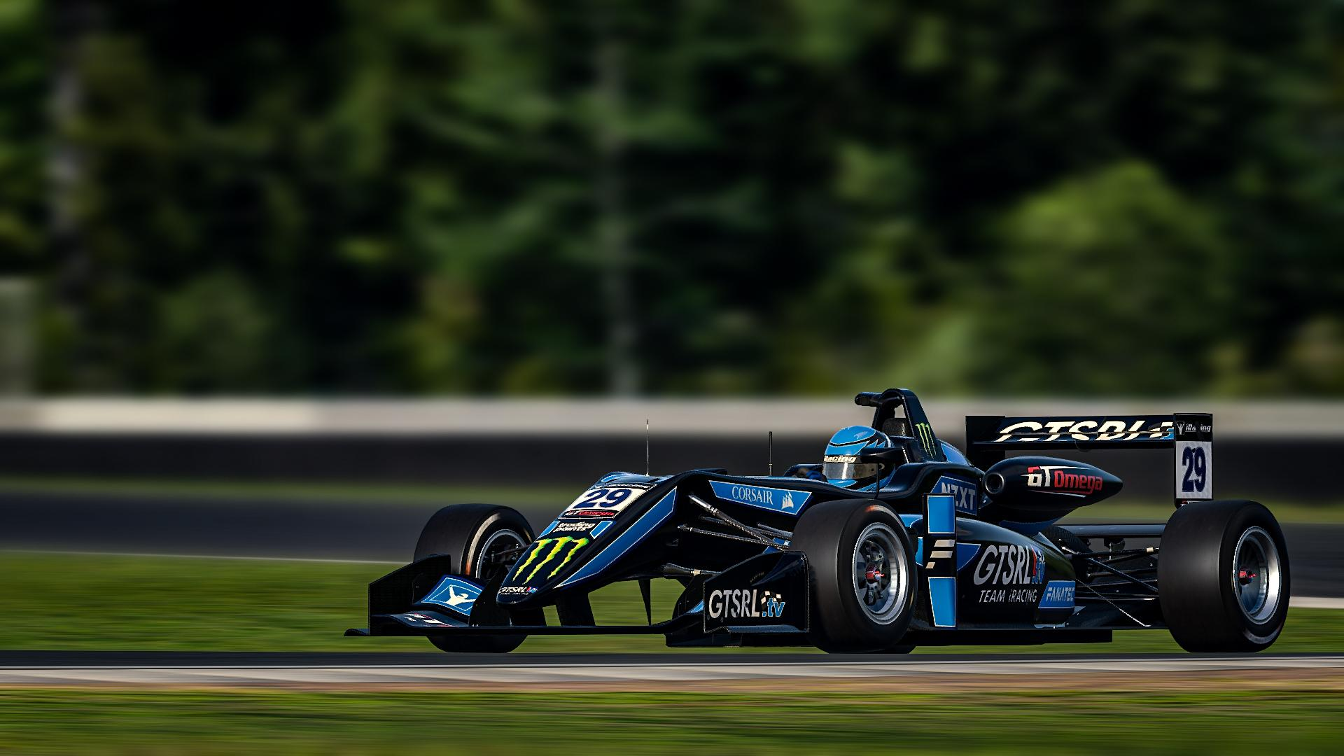 Preview of GTSRL Dallara F3 by Vincent W.