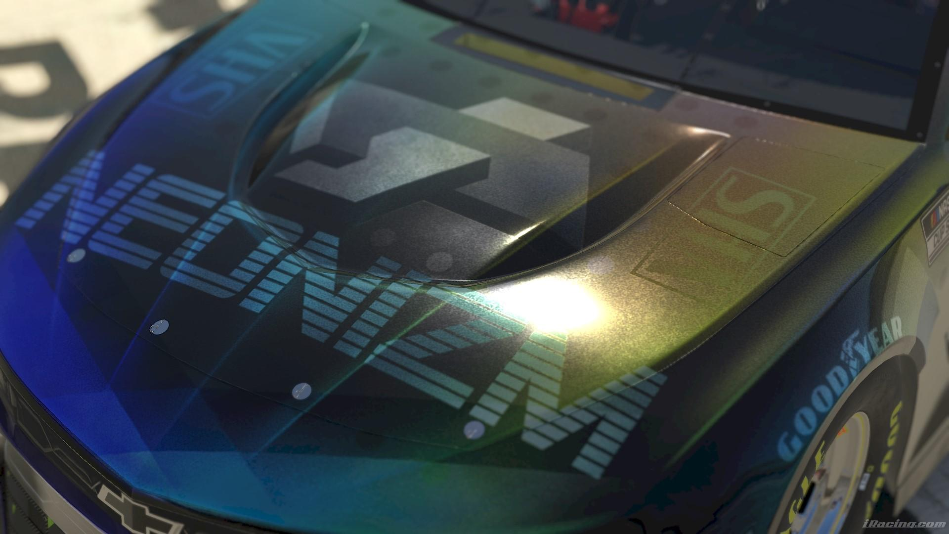 Preview of Neonizm VHS Special Edition Box Set ZL1 (2020 Throwback) by Jesse Abraham