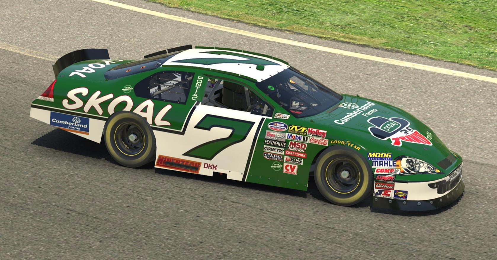 Preview of Dale Shaw Skoal #7 NEP UPDATE by Justin M. Williams