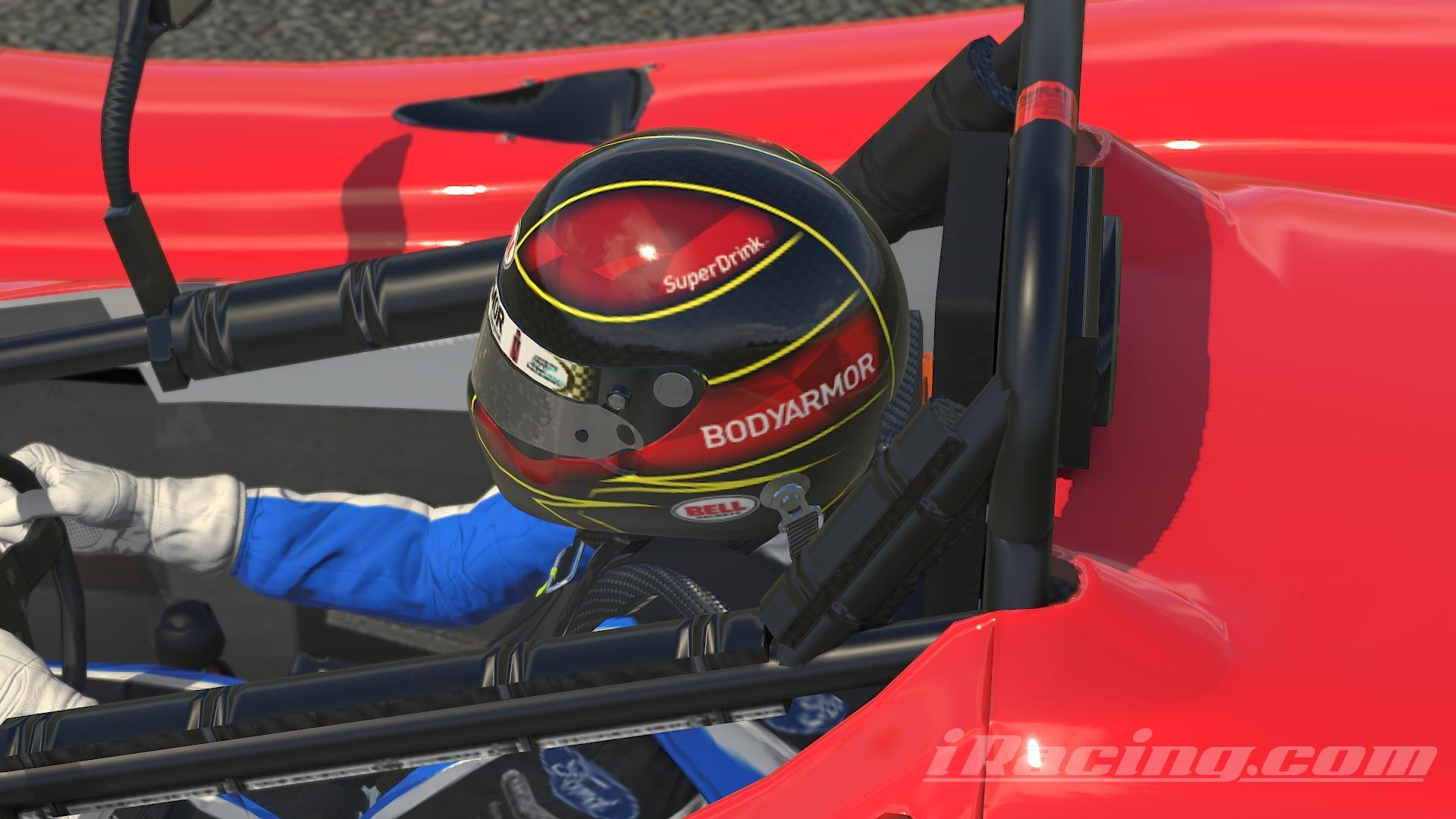 Preview of BodyArmor Helmet by Justin Teel