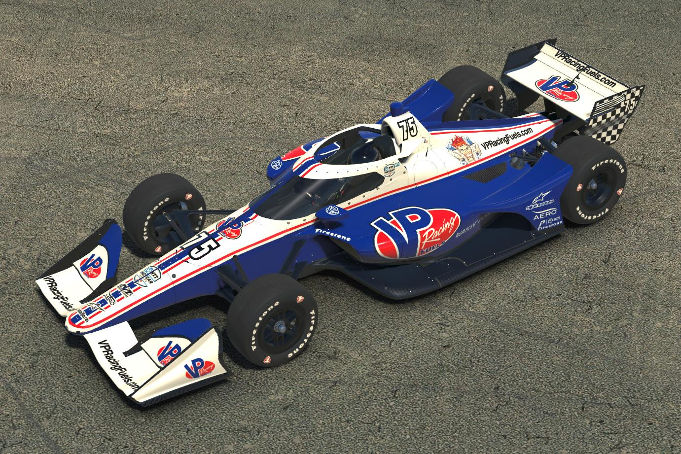 Preview of VP Racing Fuels by James Kennedy3