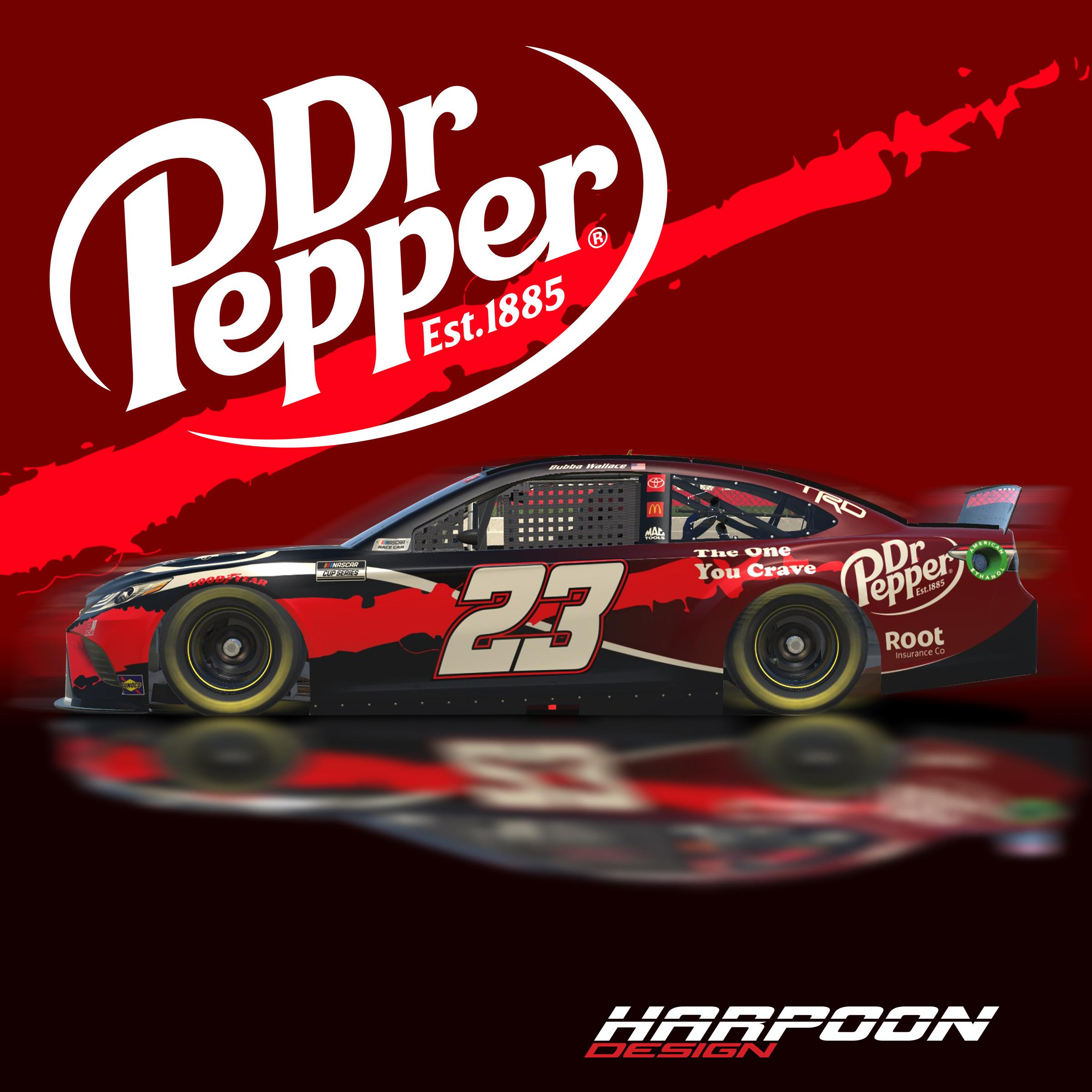 Dr Pepper Cup 2021