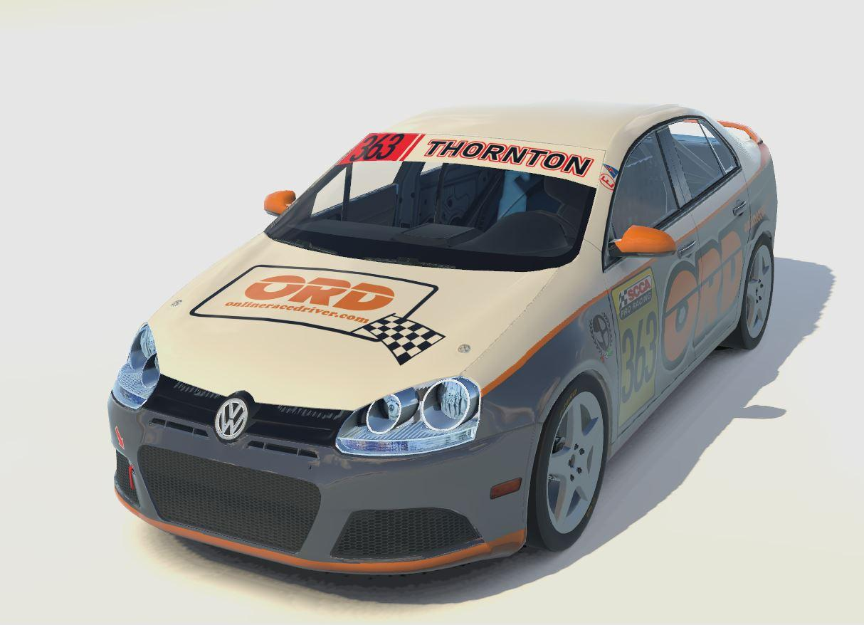 Preview of ORD   Jetta   D Thornton by Lee Walker5