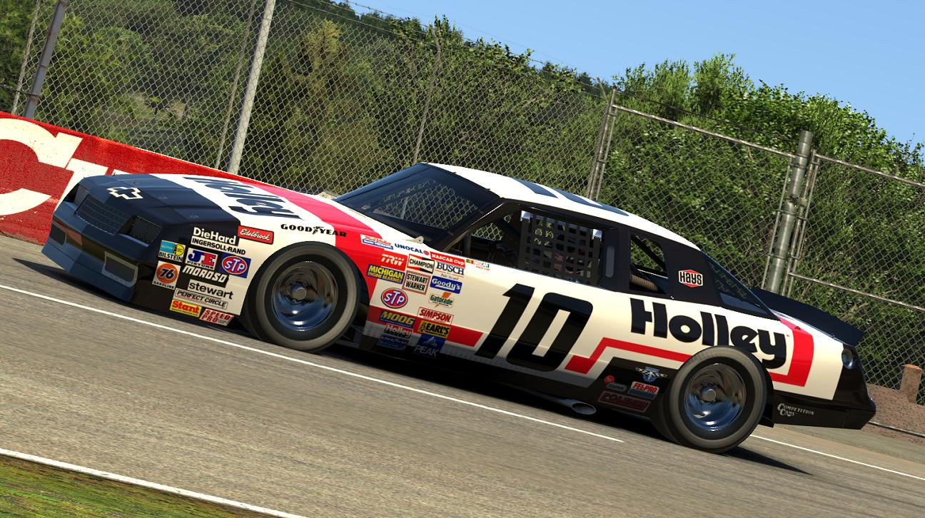 Preview of Holley Chevrolet Monte Carlo by James Craig Taylor
