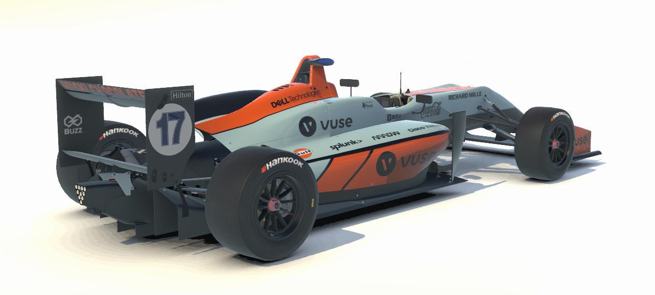 Preview of Dallara F3 - McLaren F1 Team/Monaco GP Special Livery by Pedro Henrique4