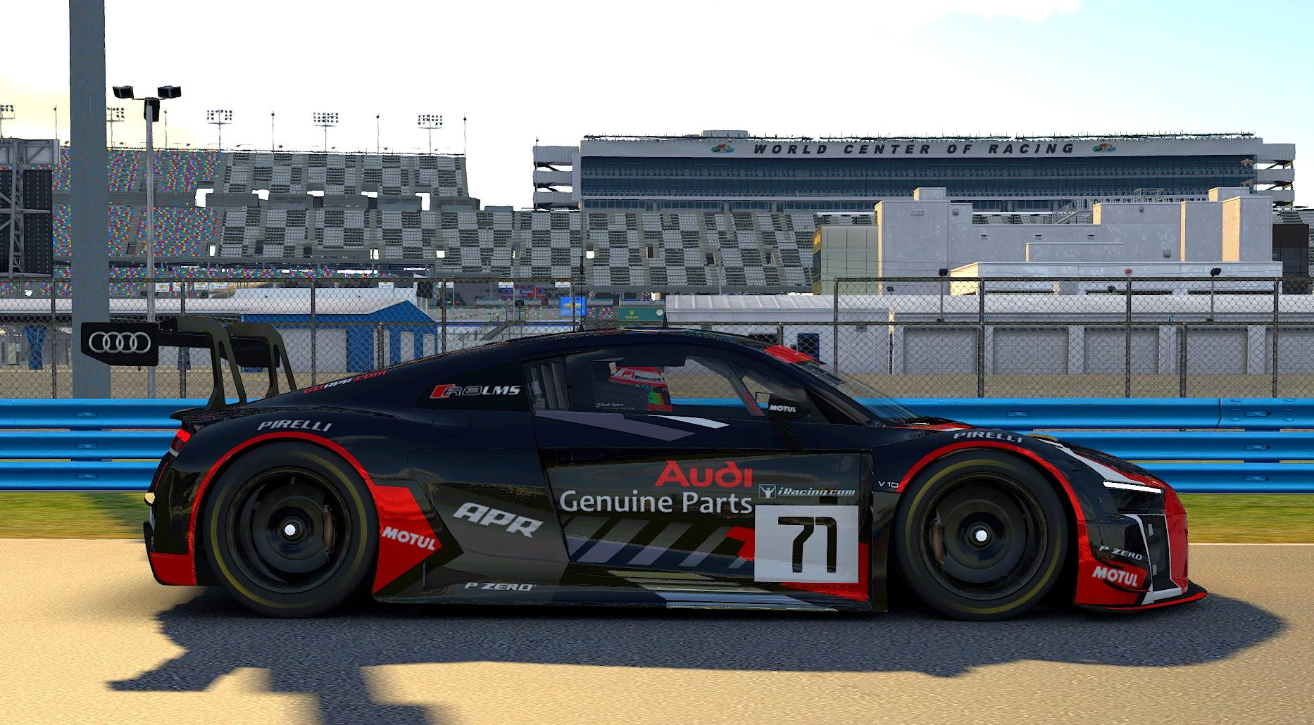 Preview of 2013 Audi Genuine Parts Black.tga by John Paquin