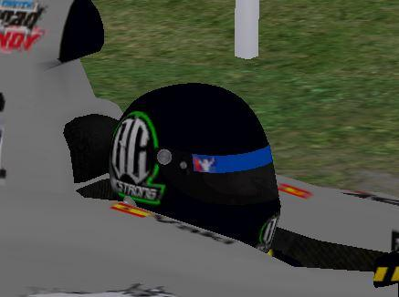 Preview of #BCSTRONG Helmet by Andy Trupiano