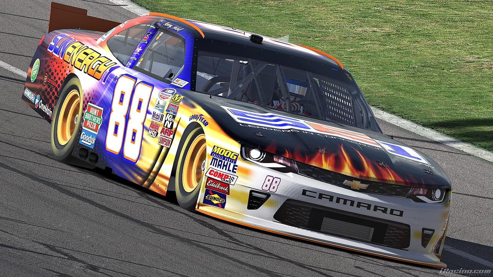 Preview of 2016 Kenny Habul Sun Energy 1 Road America by Ben Horton