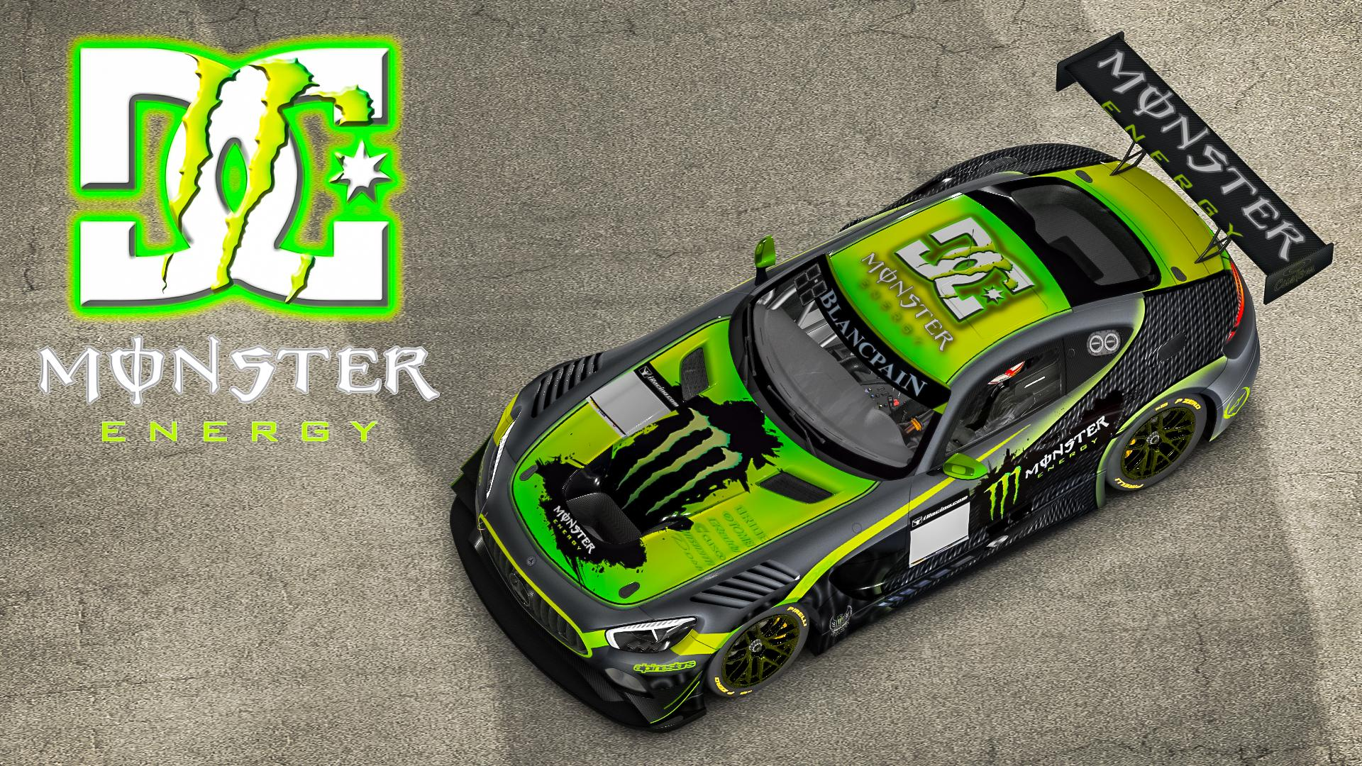 Preview of Monster 2016 by Paul Mansell