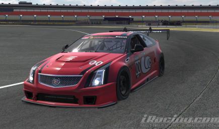 Undiecar Cadillac CTS-V