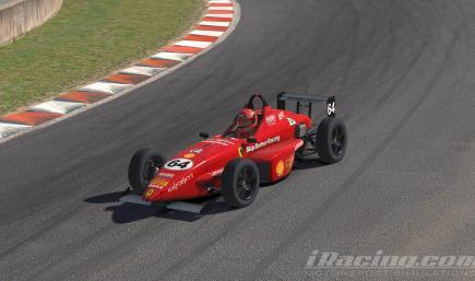 Ferrari SF71H livery