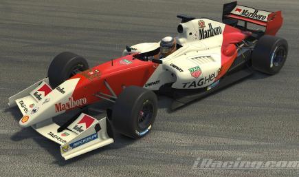 Marlboro Formula Renault 3 5