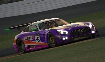 2019 IMSA GTD - #33 Riley Motorsports (Fixed for 19S2 Update)