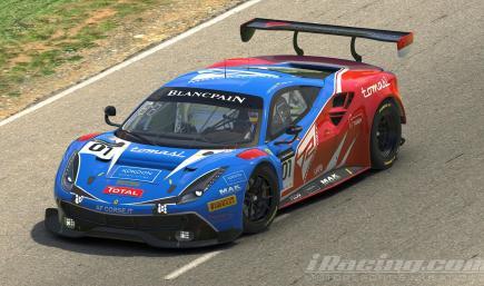 T2 Motorsport Team