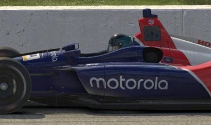 Late 90s Motorola