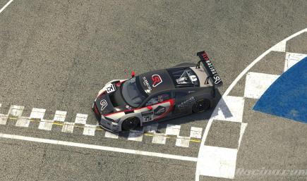sloracing eSports Audi