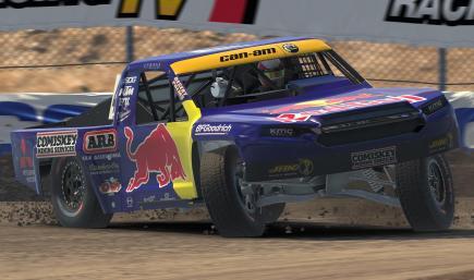 Red Bull Toby Price Motorsport - Pro 2