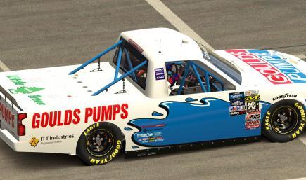 Goulds Pumps Chevrolet Silverado - Gander 19