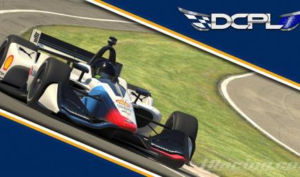 BMW M Sport Dallara