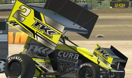 FACTORY KAHNE YELLOW 2019 FICTIONAL