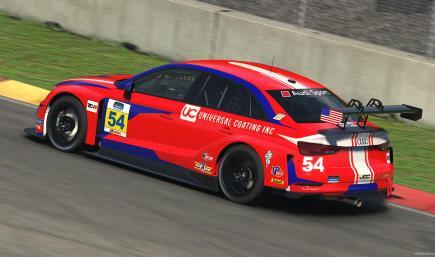 2019 IMSA TCR - #54 JDC Miller Motorsports