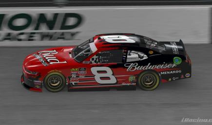 Dale Jr Bud/3 Doors Down 2005 (With Numbers)