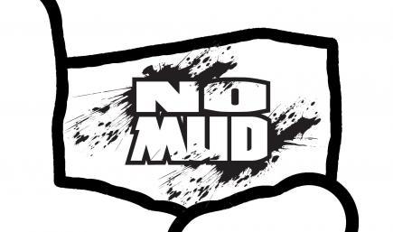 No Mud suit